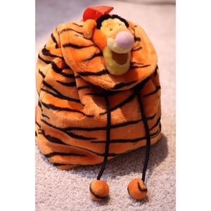 Tiger cute backpack
